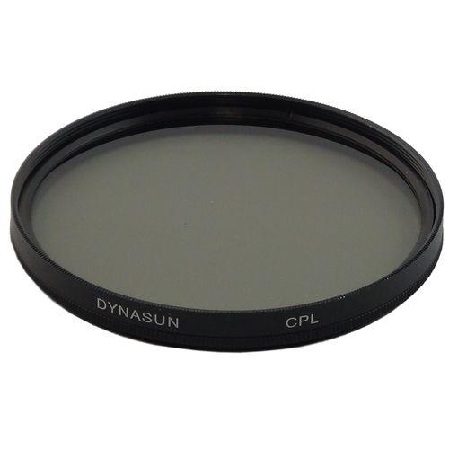 Filtro Ultra Violetto DynaSun 62mm Polarizzatore Circolare Star Close Up Skylight FLD 62 mm Paraluce