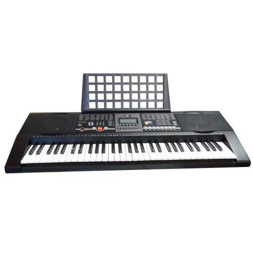 Tastiera Elettronica Keyboard MK906 61 Tasti Semi-Pesati Controller USB